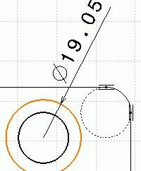 Qual è il segno del diametro e come trovarlo sulla tastiera?