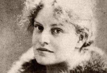 Sabina Spielrein: zdjęcia, biografia, los, życie uczuciowe, pism, cytuje Spielrein Sabina Nikolayevna. Jung i Sabina Shpilreyn