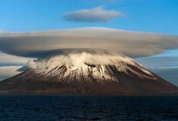 O que é interessante ilha de Iturup? Como chegar lá?