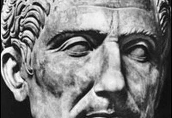 Kto jest Cezar, a co on jest sławny?