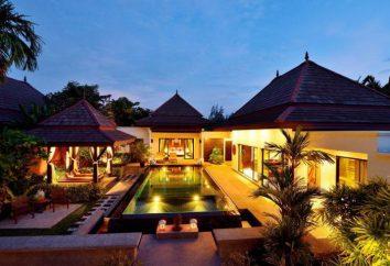 "Beach ""Surin"" (Phuket): vantagens e desvantagens"