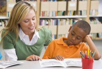 atribuições interessantes em Inglês para estudantes