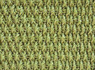 Jak są gęste wzory szydełka: schemat i opis