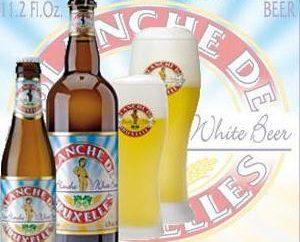 """Beer """"Blanche"""" – das berühmte belgische Getränk"""