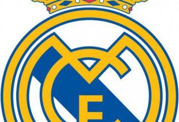 Dowiedz się więcej o tym, co to znaczy Hala Madrid