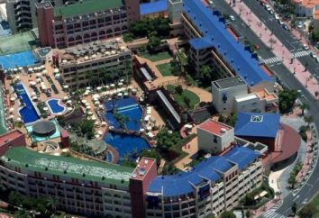 Hôtel Best Jacaranda 4 * (Espagne): photo et avis