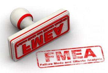 Analiza FMEA Przykład zastosowania i