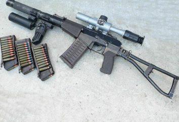 """Maszyna """"Shaft"""" – cicha broń dla Skauta"""
