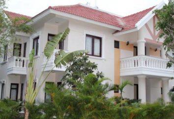 GM Doc Let Beach Resort & Spa 4 * Hotel: revisiones, descripciones, especificaciones y comentarios