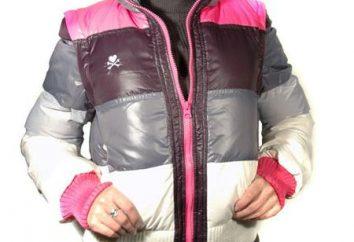 chaqueta de poliéster Relleno: solución perfecta para el invierno frío