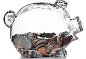 Dove trasferire la parte finanziata della pensione che le stava accadendo?