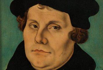 Luterański – jest … Religia, kościoły, historia