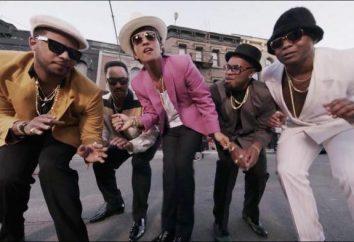 Funk – no es sólo una tendencia, sino un estado de ánimo