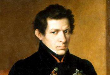 Nikolai Ivanovich Lobachevsky: Biografia brevi, i risultati, le scoperte