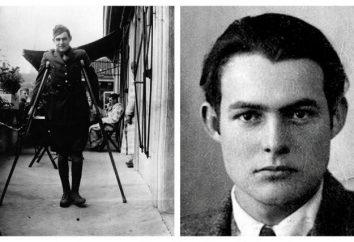 Hemingway Biografie: endlose Front