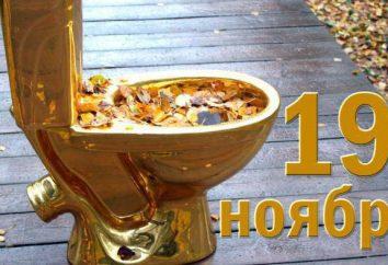 Światowy dzień toalety to święto dla wszystkich mieszkańców Ziemi!
