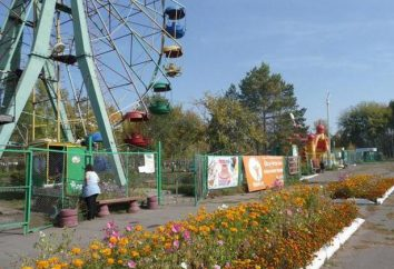 Wo Touristen gehen nach Omsk?