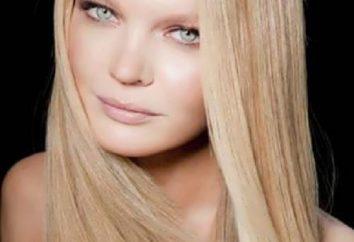Model Elena Kuletskaya: biografia, życie osobiste