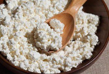 Low-fat Hüttenkäse: der Kaloriengehalt pro 100 Gramm. Hüttenkäse mit saurer Sahne: der Kaloriengehalt pro 100 Gramm. Knödel mit Quark: der Kaloriengehalt pro 100 Gramm