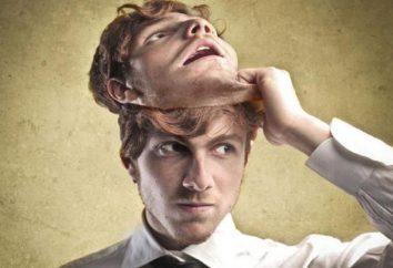 Sindrome Capgras: sintomi, trattamento, le foto