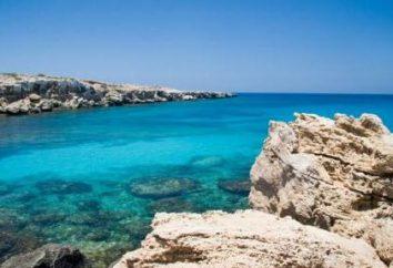 La capitale de Chypre – un musée de l'histoire et la ville moderne de deux états