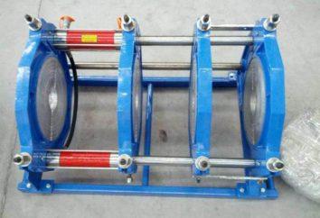 Le soudage des tubes en polyéthylène avec vos mains: la technologie, des conseils