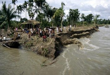 Bangladesh … Aquí es donde? Respondemos a la pregunta