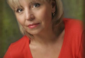 Marina Krymov: biografia, opere, recensioni