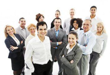 Zarządzanie personelem (specjalność). Zarządzanie zasobami ludzkimi: szkolenie