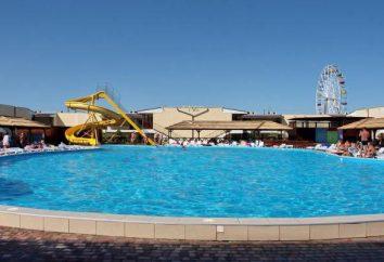 "Centrum rekreacji ""Lato"" (Kirillovka) lub co czeka na gości w lecie"