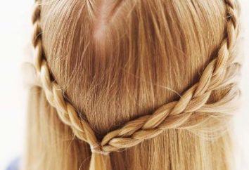 Comment faire une coiffure rapide pour l'école