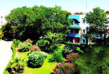Caribbean World Mahdia 4 * (Mahdia, Tunísia): A descrição e fotos do hotel