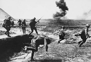 Hazaña de la gente en la Gran Guerra Patria. Pioneros-héroes de la Segunda Guerra Mundial