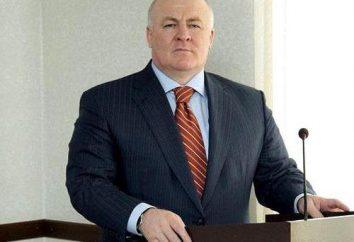 Magomed Suleimanov – il sindaco di Makhachkala: biografia, famiglia