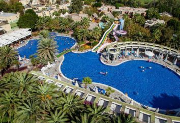 Sunis Elita Beach Resort Hotel Spa (Turchia / Side): foto e recensioni