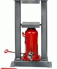 Hydraulique presse à main – un outil indispensable dans le ménage