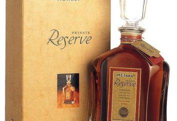 """""""Metaxa"""" – che cosa si tratta e perché si beve"""