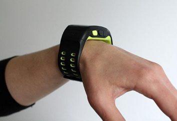 Zegarki «NIKE SportWatch przez TomTom»