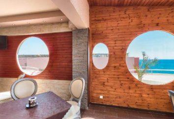 Flamingo Beach Hôtel 3 * à Larnaca (Chypre): photos et commentaires