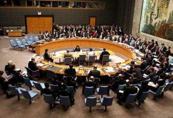Internationale Versammlung – ist Teil der Vereinten Nationen