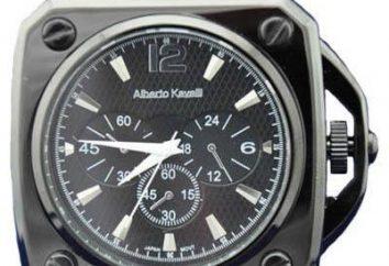 Cavalli Alberto – montres fiables pour les femmes et les hommes