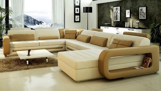 Tipi di divani. Tipi di divano-letto estraibile. Tipi di ...