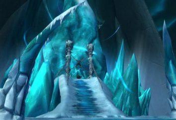 campagne aggiuntive per Warcraft 3: Frozen Throne. descrizione