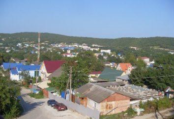 Ośrodek wieś Dzhubga: atrakcje, rozrywka i wypoczynek. Co warto zobaczyć w Dzhubga?