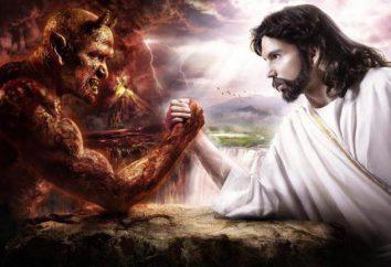 Bes (il cristianesimo): descrizione, il valore e l'esilio. Chi è il diavolo nel cristianesimo