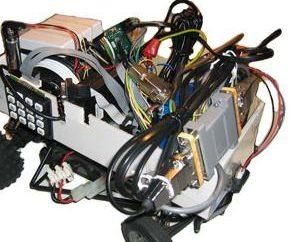Qu'est-ce système autonome?