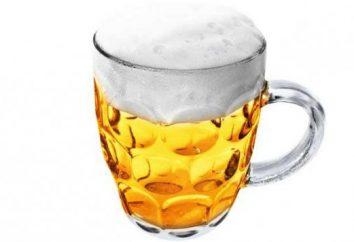 ¿Qué buena cerveza? ¿Cuál es la mejor cerveza de Rusia? La mejor cerveza de barril