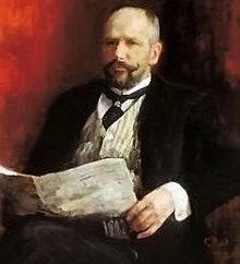 Petr Stolypin Arkadevich: ritratto storico sullo sfondo del periodo