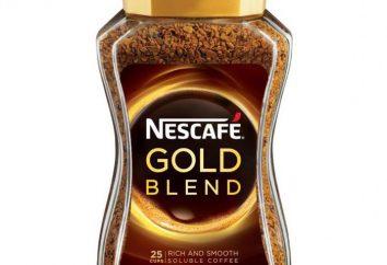 """""""Nescafe Gold"""": Opinie konsumentów"""