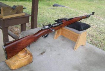 Fucile Mauser – l'argomento della politica estera tedesca